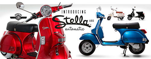 Introducing the Stella Automatic